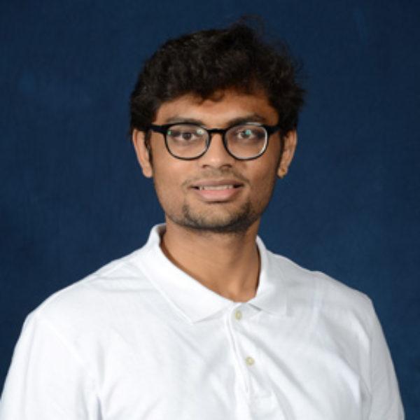 Dhruvin Parikh photo