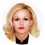 Instructor Dorjana Nano