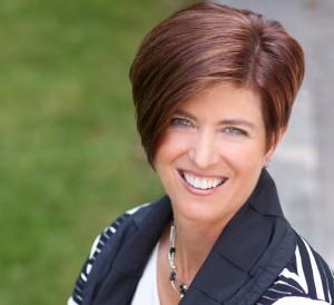 Tracey Taylor-O'Reilly, Founding Executive Director