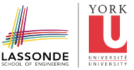 Lassonde School of Engineering - York University