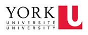 York University - horizontal logo
