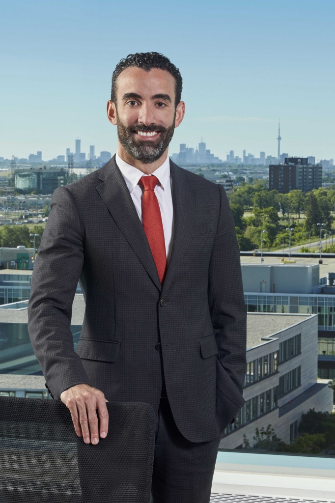 Isaac Garcia-Sitton