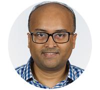 Chowdhury Shameen