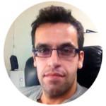 Instructor Saber Amini