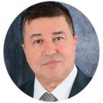Instructor Zeyad Azem
