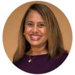 Instructor Nadira Singh