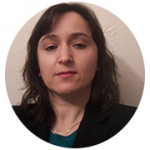 Instructor Irma Spahiu