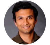 Karthik Kuber, Instructor, Certificate in Machine Learning