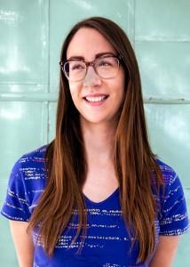 Toria Gibbs, Senior Software Engineer, Etsy