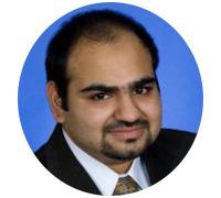 Farid Patel