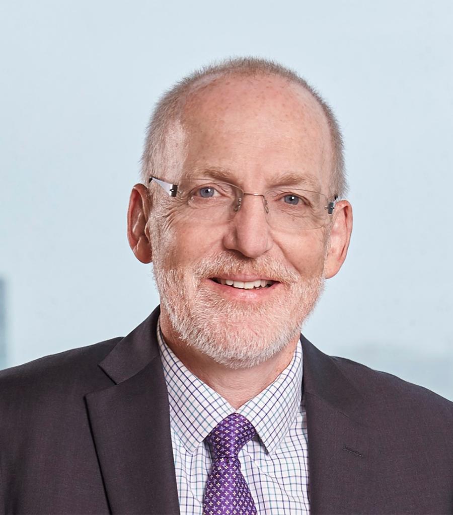 Derek Patterson - Director, Operations and Organizational Effectiveness