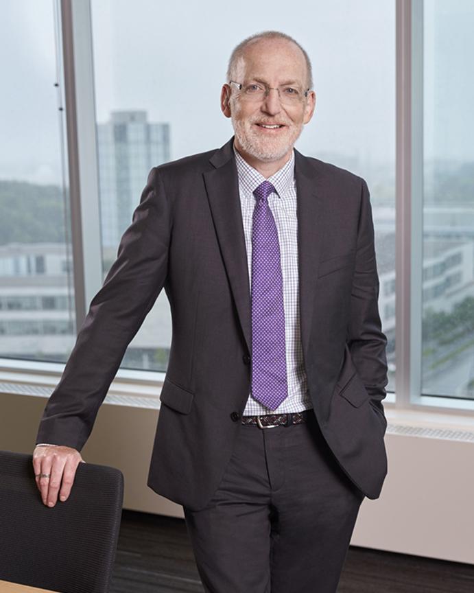 Derek Patterson Director, Operations & Organizational Effectiveness