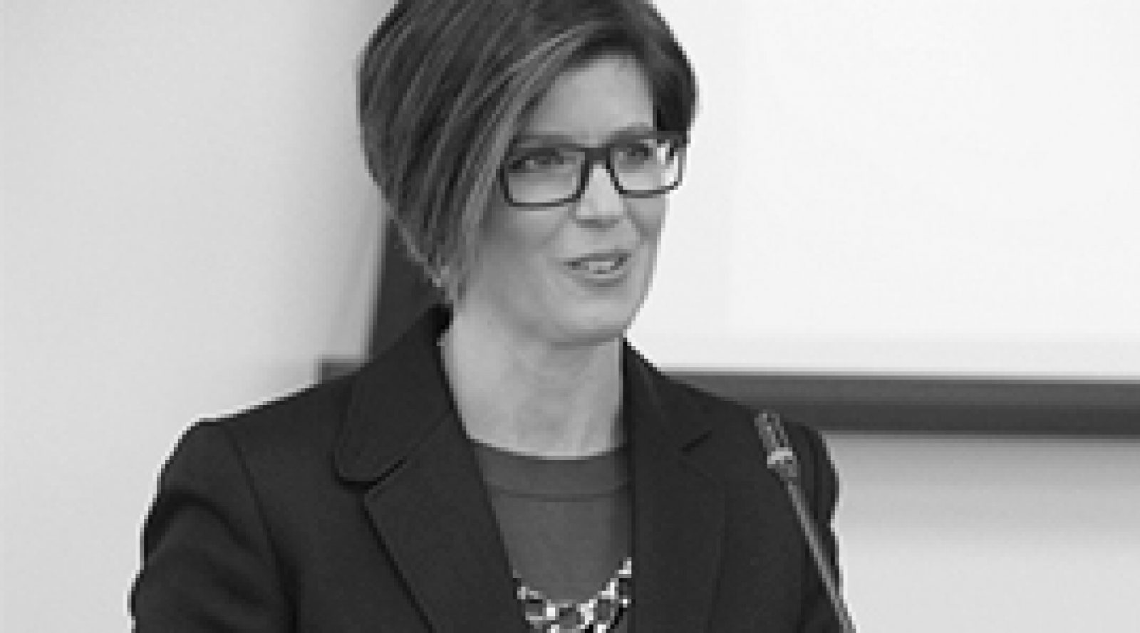 York University executive director-continuing and professional education Tracey Taylor-O'Reilly