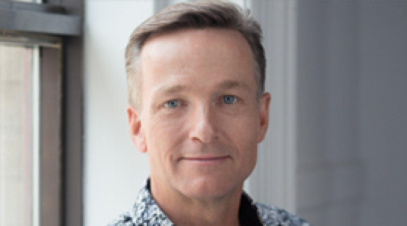 John Weigelt, National Technology Officer, Microsoft Canada. Cyber Security Advisory Council Member
