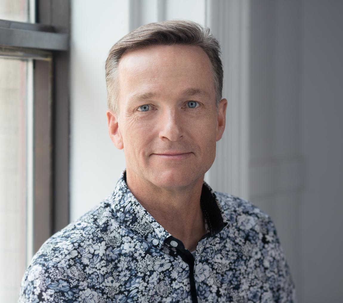 John Weigelt, National Technology Officer, Microsoft Canada. Cyber Security Advisory Council Member.