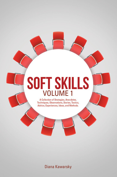 Soft Skills by Diana Kawarsky