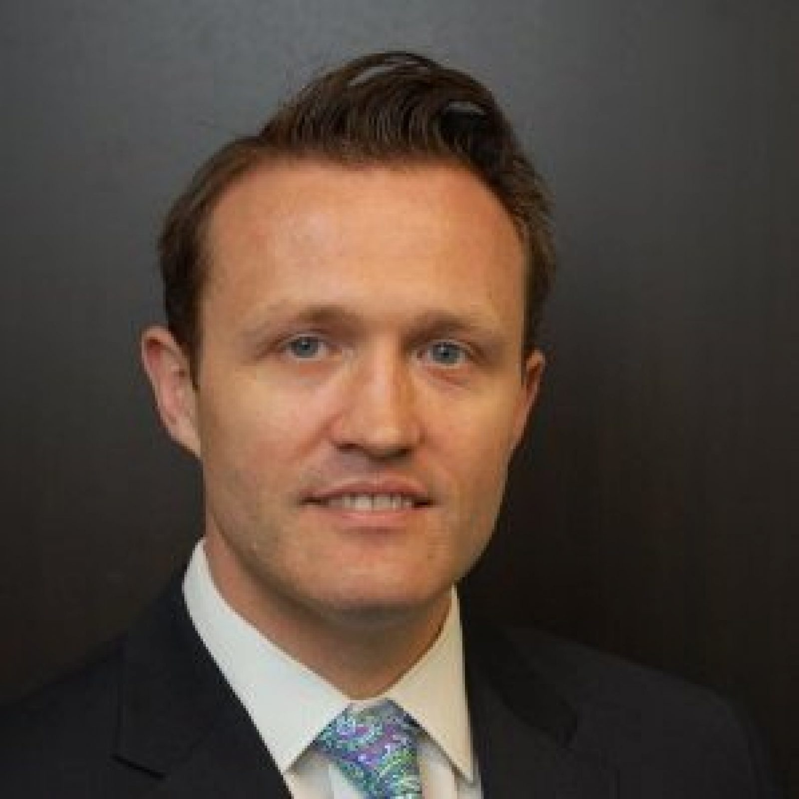 Kyle Nichols - Instructor, Certificate in Risk Management