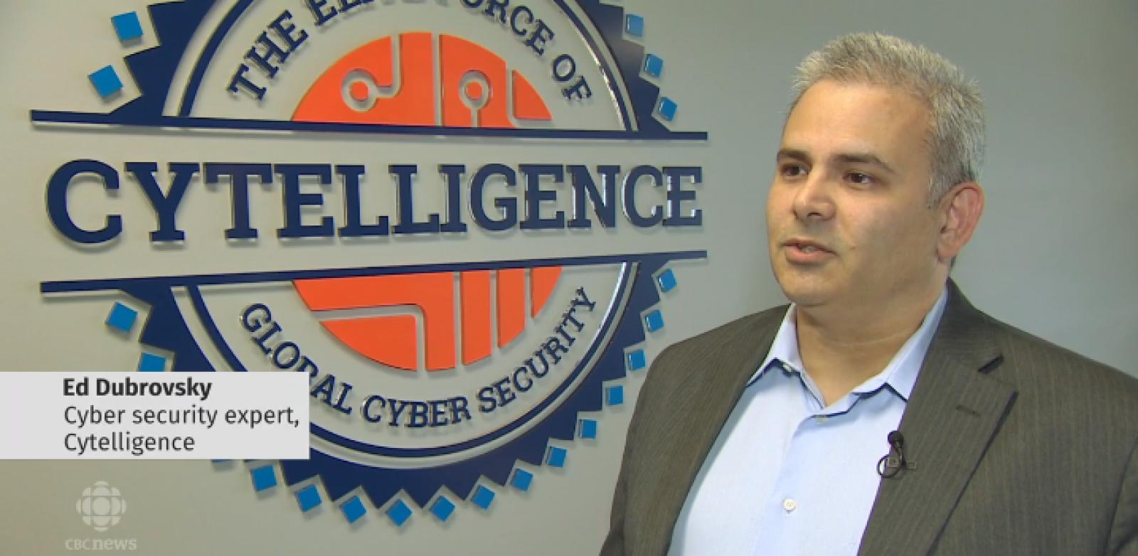 Ed Dubrovsky - Cyber Security Program Instructor