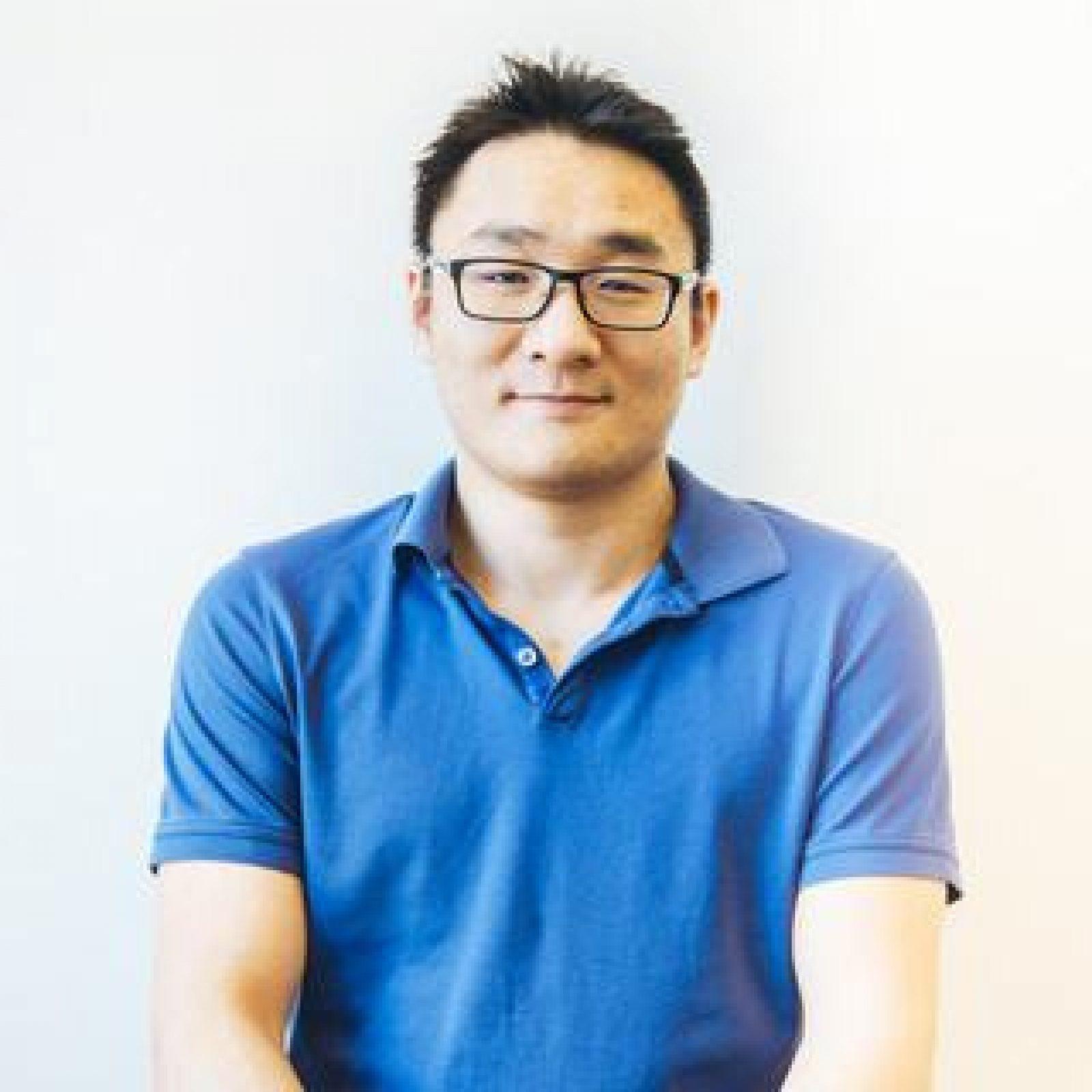 Yang Han, Co-Founder & CTO, StackAdapt