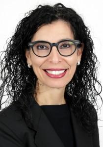 Julie Giraldi hesadshot