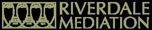 Logo - Riverdale Mediation Ltd. ©2019