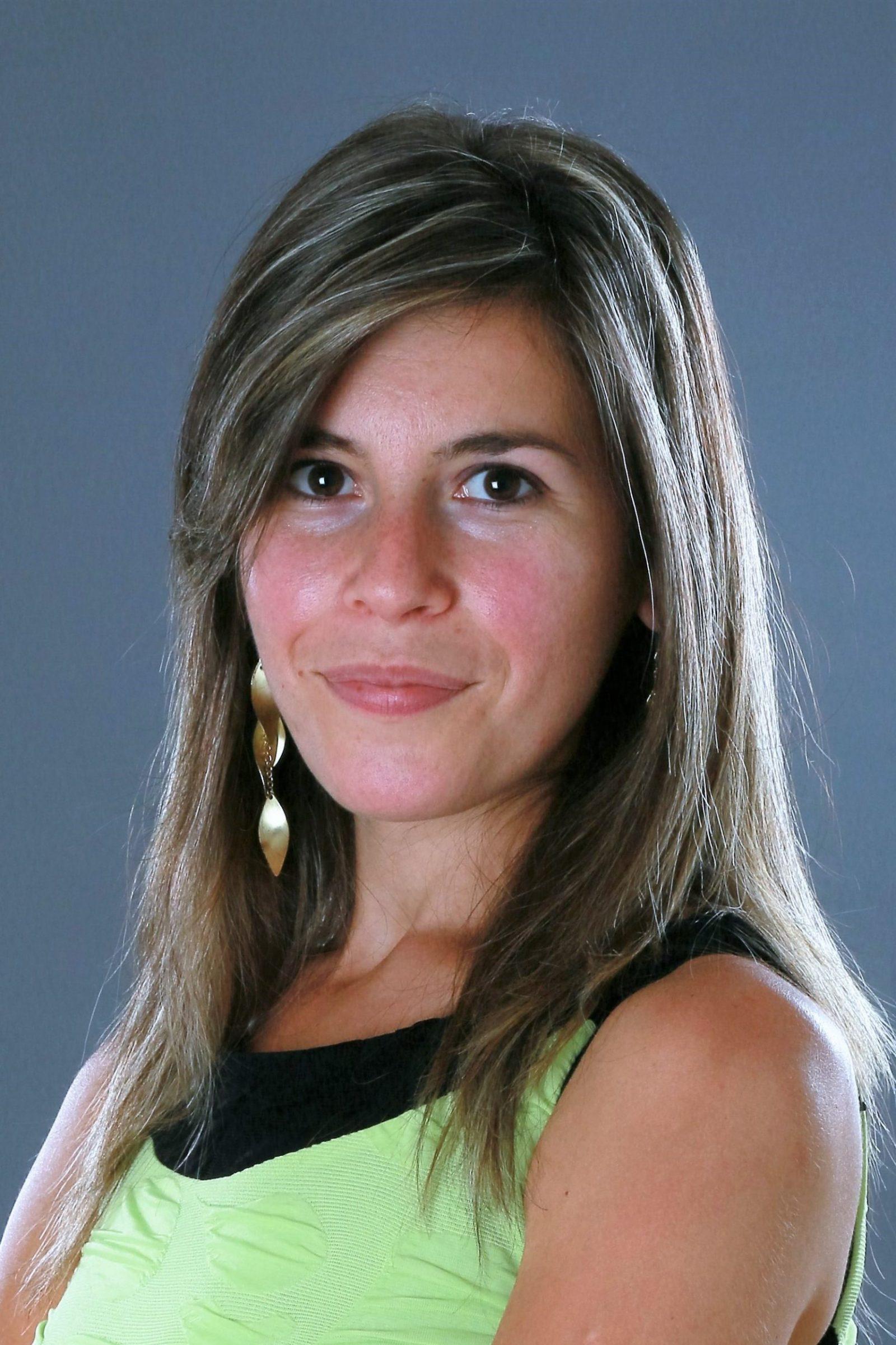 Cristina Onose photo