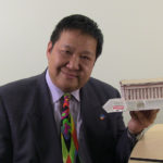 Claude K. Sam-Foh, Instructor