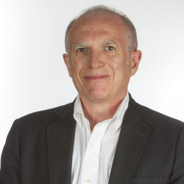 Dennis Hodginson