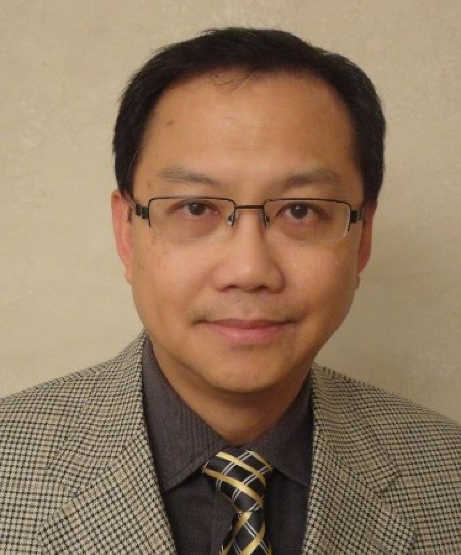 Derek Tang photo