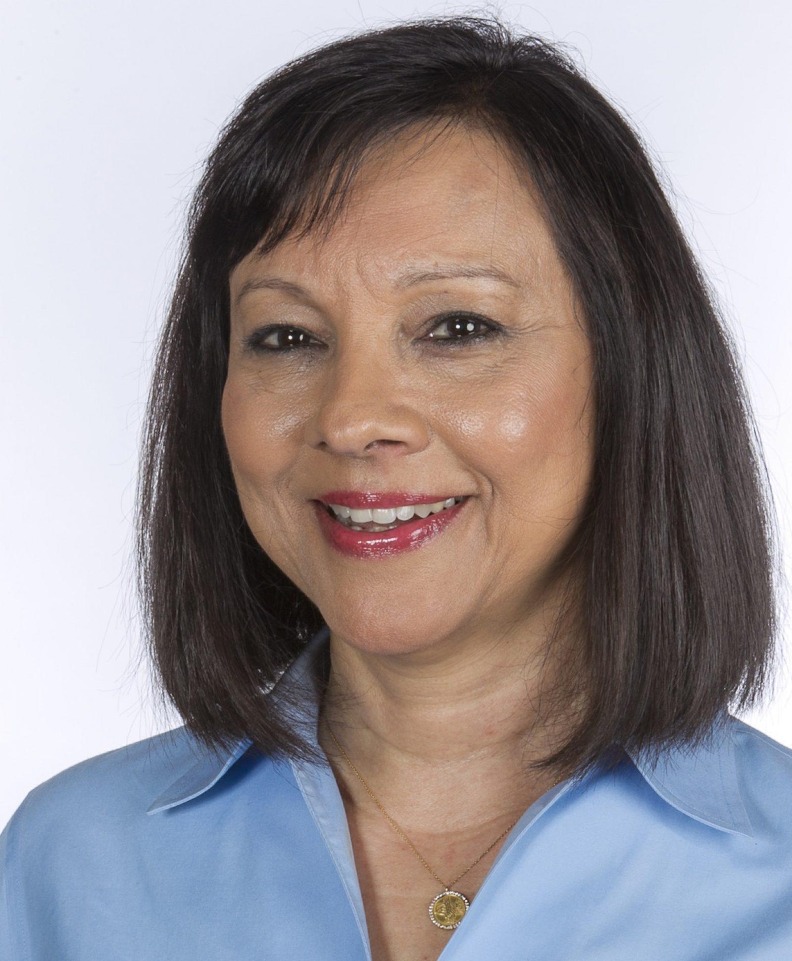 Indira Somwaru photo