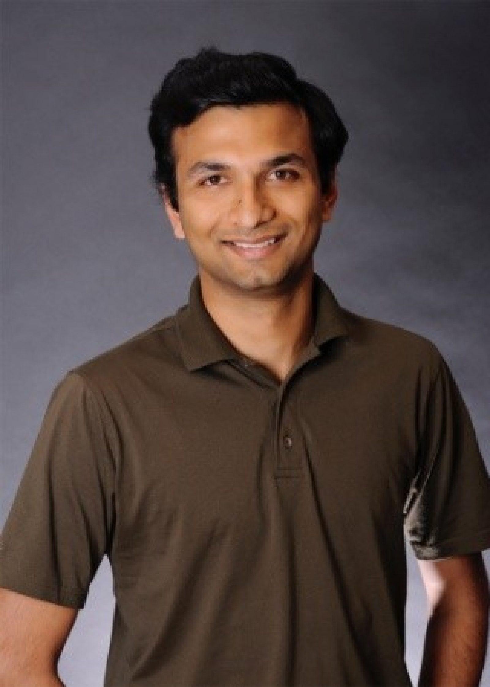 Karthik Kuber photo