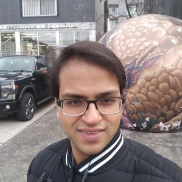 Kartikeya Pandit photo