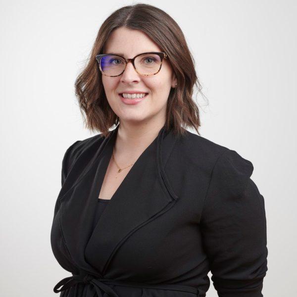 Melissa Sariffodeen photo