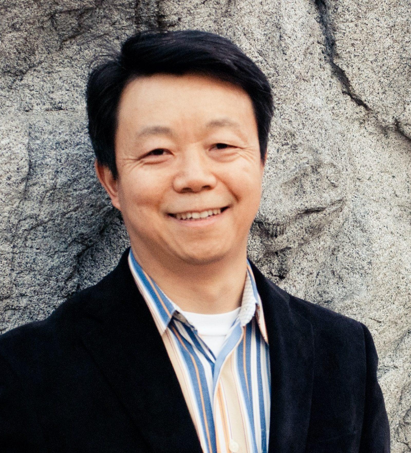 Victor Li photo
