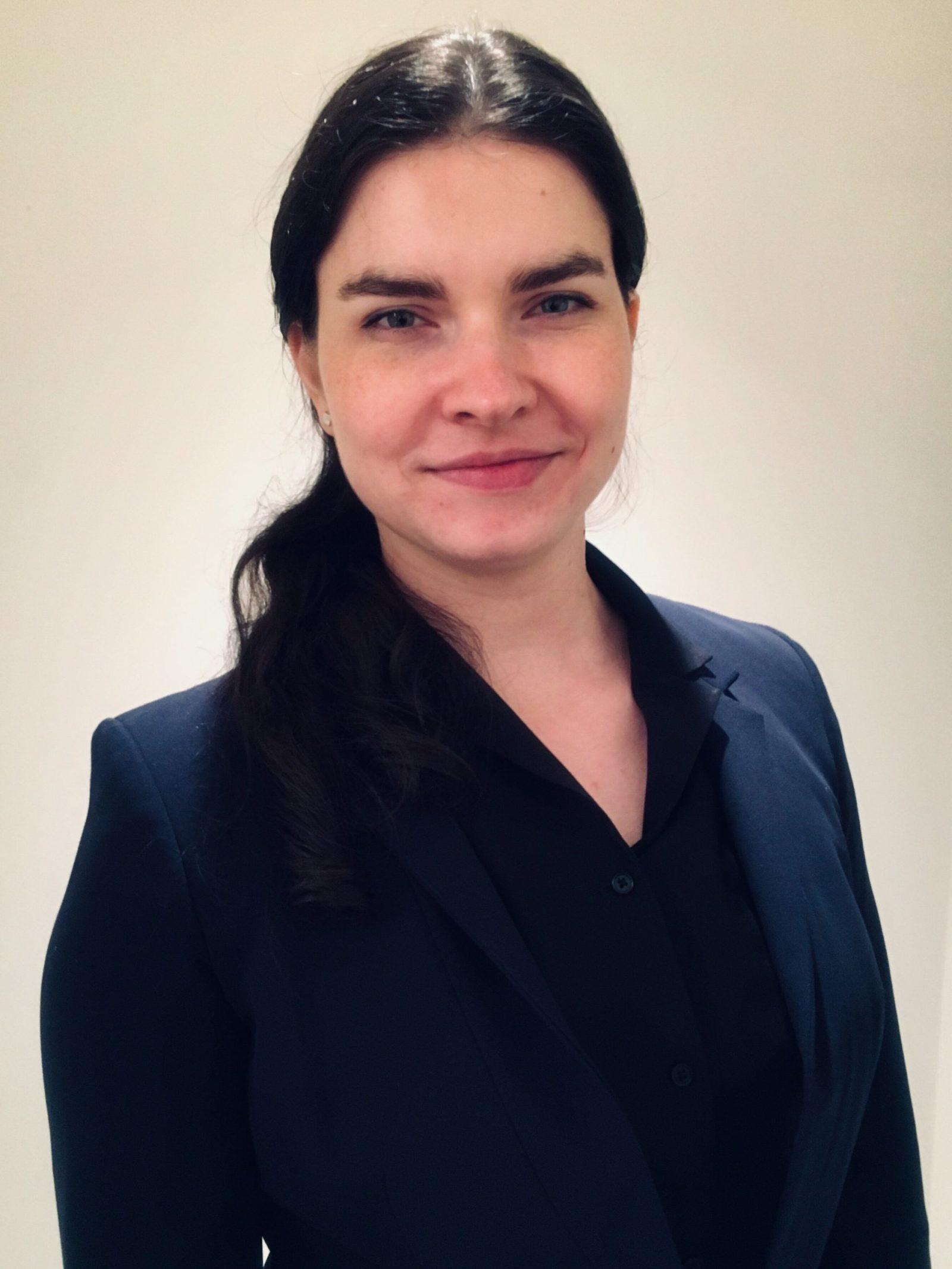 Victoria Granova photo