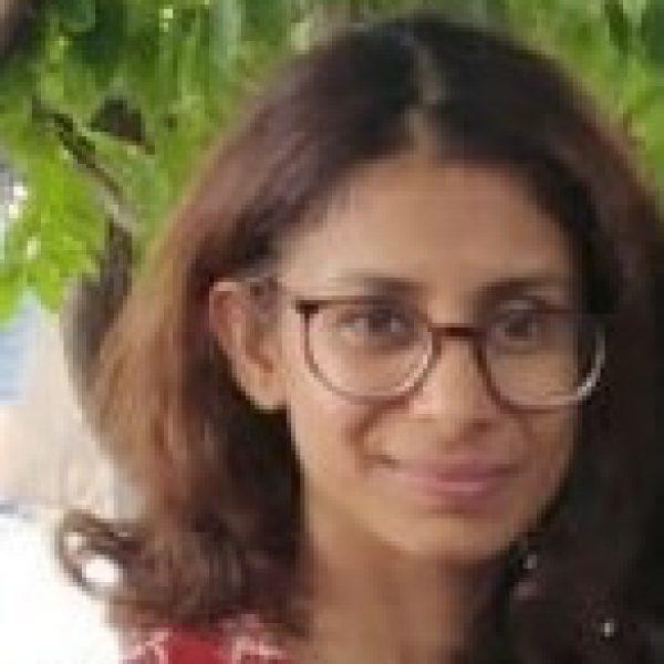 Shalini Bazari photo