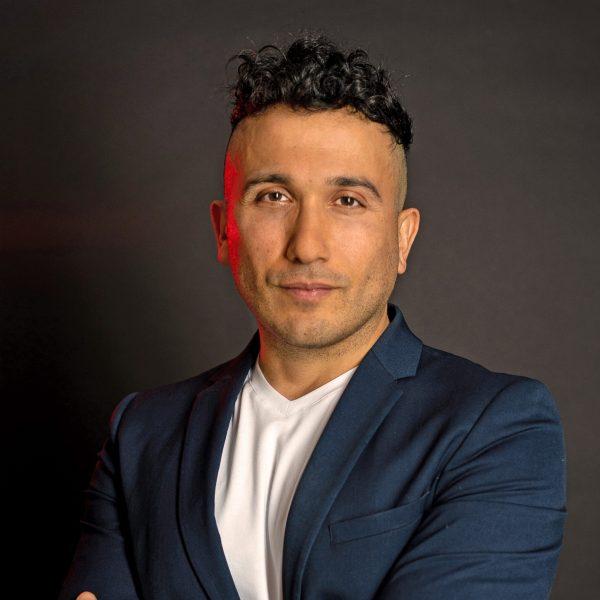 Image of Tarek Riman