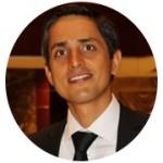 Hashmat Rohian, Big Data Analytics Instructor