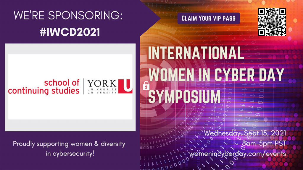 2nd Women in Cybersecurity Symposium