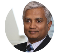 Baskaran Rajamani - Advisory Council IT Audit Execution