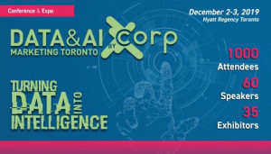 Data & AI Corp header