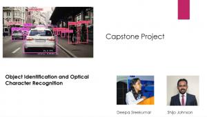 Big Data Analytics Students Capstone Project